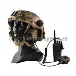 Galerie – řešení komunikace pro armádu a polici